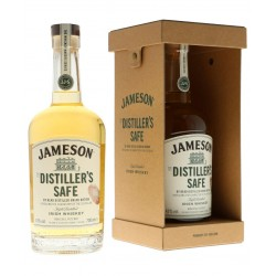 Jameson Distillers Safe 43%...