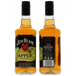 Jim Beam Apple 35% - 0,7L