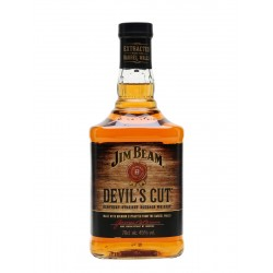 Jim Beam Devil's Cut 45% -...