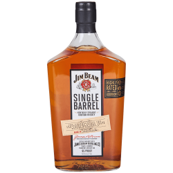 Jim Beam Single Barrel...