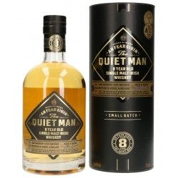 Quiet Man 8YO 40% - 0,7L