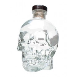 Crystal Head Vodka 40% - 1,75L