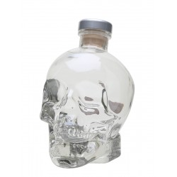 Crystal Head Vodka 40% - 0,7L