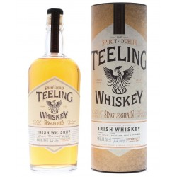 Teeling Single Grain...