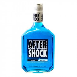 After Shock Blue 30% - 0,7L