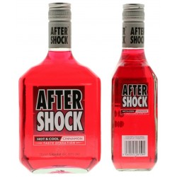 After Shock Red 30% - 0,7L