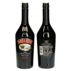 Baileys Irish Cream 17% - 0,7L