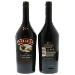 Baileys Irish Cream 17% - 1,0L