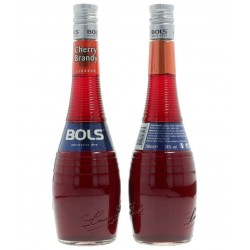 Bols Cherry Brandy Likör...